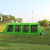 Large Channel Inflatable Tents for Party