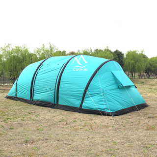 8+ Man Outdoor Inflatable Family air Tent