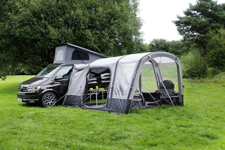 Inflatable Car Awning