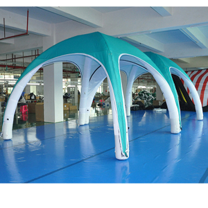 Inflatable Giant Exhibition Party Event Canopy Tent