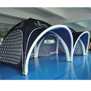 3*3m Inflatable Event Shelter Tent