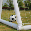 Full Size Custom Training Soccer Target Goal