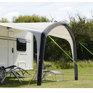 Four season drive-away family travel homey vehicle cool camping tents