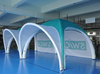 Inflatable Giant Exhibition Party Event Canopy Trade Show tent gazebo